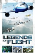 Legends of Flight - wallpapers.