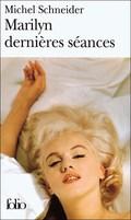 Marilyn, dernières séances - wallpapers.
