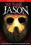 His Name Was Jason: 30 Years of Friday the 13th - wallpapers.