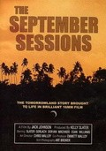 Jack Johnson: The September Sessions - wallpapers.