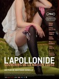 L'Apollonide - wallpapers.
