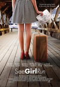 See Girl Run - wallpapers.