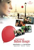 Voyage du ballon rouge, Le - wallpapers.