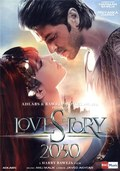 Love Story 2050 pictures.