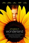 Phoebe in Wonderland pictures.