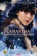 Samantha: An American girl holiday - wallpapers.