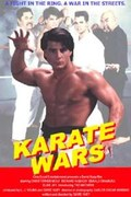 Karate Wars - wallpapers.