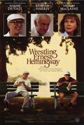 Wrestling Ernest Hemingway - wallpapers.