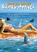 Spring Break Shark Attack - wallpapers.