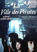 La ville des pirates - wallpapers.