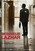 Monsieur Lazhar - wallpapers.