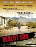 Desert Son - wallpapers.