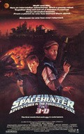 Spacehunter: Adventures in the Forbidden Zone pictures.
