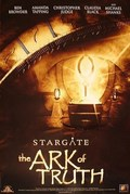 Stargate: The Ark of Truth pictures.