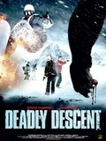 Deadly Descent - wallpapers.