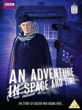 An Adventure in Space and Time - wallpapers.