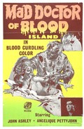 Mad Doctor of Blood Island pictures.