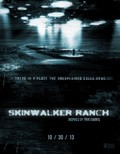 Skinwalker Ranch pictures.