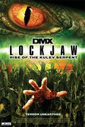 Lockjaw: Rise of the Kulev Serpent - wallpapers.