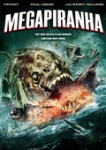 Mega Piranha - wallpapers.