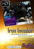 Iron Invader pictures.