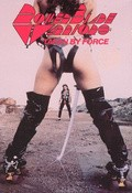 Roller Blade Warriors: Taken by Force - wallpapers.