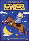 Harold and the Purple Crayon pictures.