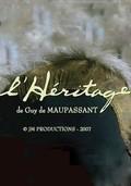 Chez Maupassant - L'heritage - wallpapers.