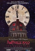 Amityville 1992: It's About Time - wallpapers.