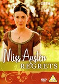Miss Austen Regrets - wallpapers.
