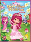 Strawberry Shortcake: The Berryfest Princess - wallpapers.