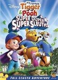 My Friends Tigger & Pooh: Super Duper Super Sleuths - wallpapers.