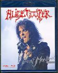 Alice Cooper: Live at Montreux - wallpapers.