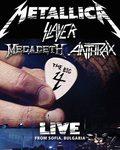 Metallica – Live Sonisphere Festival Sofia Bulgaria 2010 pictures.