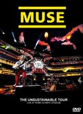 Muse - Live at Rome Olympic Stadium - wallpapers.