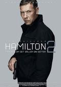 Hamilton 2: Men inte om det gäller din dotter  - wallpapers.