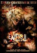 Exitus II: House of Pain - wallpapers.