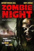 Zombie Night - wallpapers.