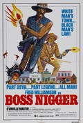 Boss Nigger - wallpapers.