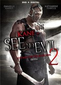 See No Evil 2 - wallpapers.