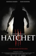 Hatchet III pictures.