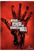 Return to House on Haunted Hill - wallpapers.