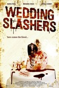 Wedding Slashers - wallpapers.