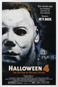 Halloween 4: The Return of Michael Myers pictures.
