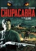 Chupacabra vs. the Alamo - wallpapers.