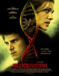Bloodwork - wallpapers.