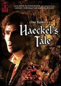 Masters of horror: Haeckel's tale pictures.
