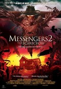 Messengers 2: The Scarecrow - wallpapers.