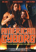 American Cyborg: Steel Warrior - wallpapers.
