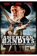 American Bandits: Frank and Jesse James - wallpapers.